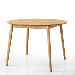 Blanton Solid Wood Dining Table