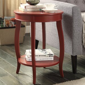 Aberta End Table by ACME Furniture