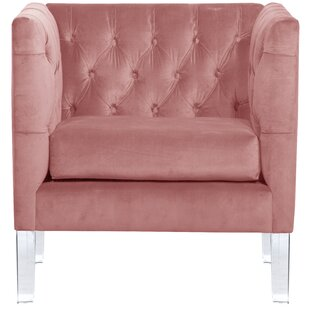 Everly Quinn League Tufted..