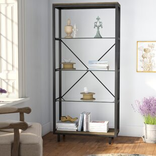 Califon Etagere Bookcase