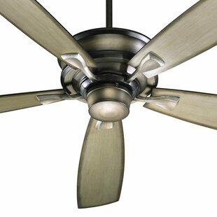 Affordable 60 Barbara 5 blade Ceiling Fan By Alcott Hill