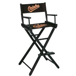 MLB Folding Director Chair