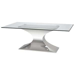 Praetorian Dining Table by Nuevo