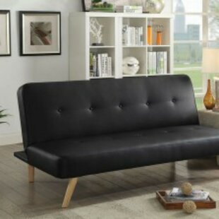 Gettys Convertible Sofa by Latitude Run