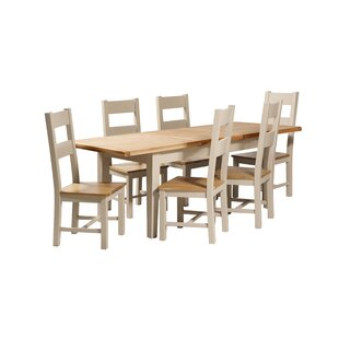 Middletown Extending Dining Table by Beachcrest Home
