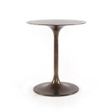 Bevis Metal Side Table