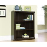 Ville Standard Bookcase by Winston Porter