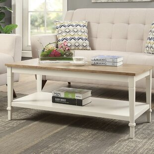 Find the perfect Eckart Coffee Table By August Grove