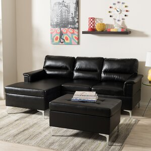 Baxton Studio Sectional by..