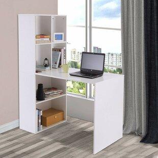 Gomez L Shape Computer Desk