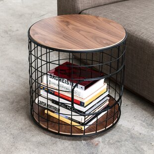 Wireframe End Table by Gus* Modern