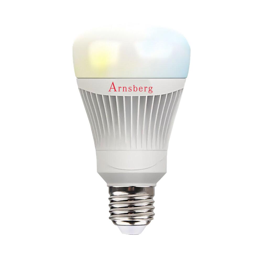13 Watt 100 Watt Equivalent A19 Led Smart Dimmable Light Bulb E26 Medium Standard Base