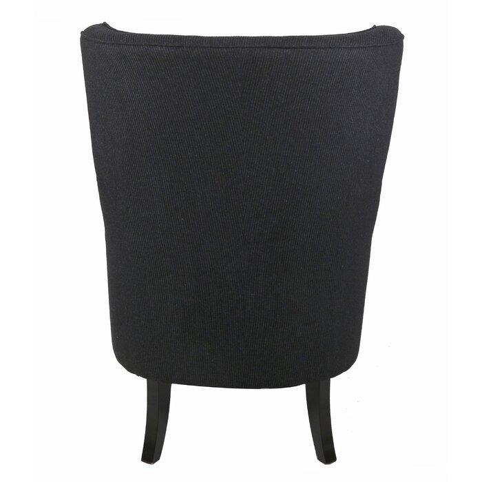 Fleshman Wingback Chair