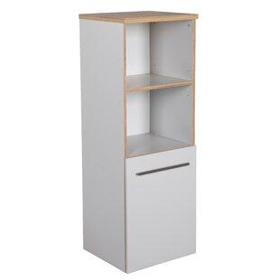 Tobi 128cm Bookcase By Roba