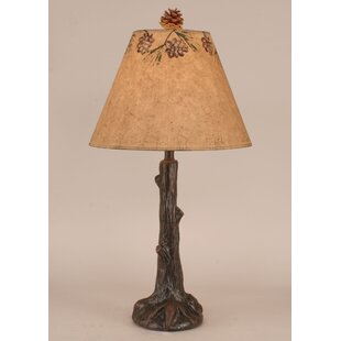 Coast Lamp Mfg. Rustic Living 27