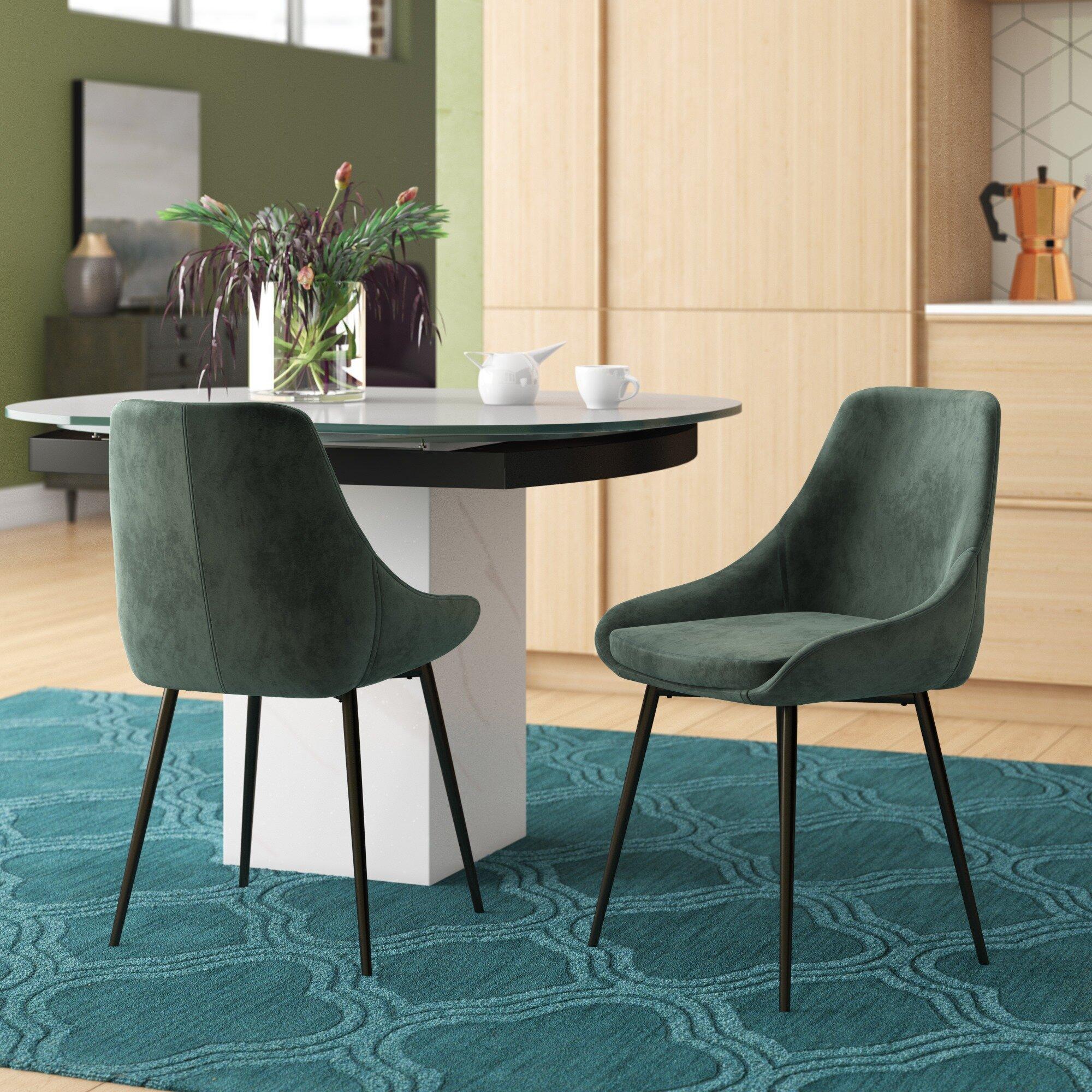 Ivy Bronx Kendall Dining Chair Reviews Wayfair
