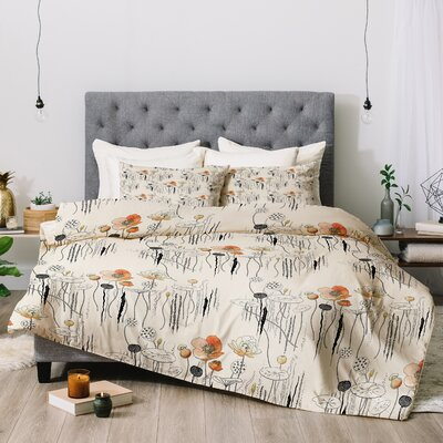 Nature Amp Floral Queen Comforters Amp Sets You Ll Love In