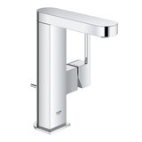 Plus Single Hole Bathroom Faucet with Drain Assembly byGROHE