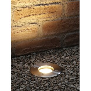 Fruithurst 1 Light Step Light (Set Of 4) (Set Of 4) By Sol 72 Outdoor