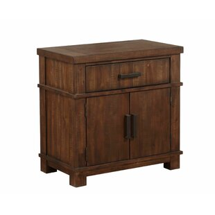 Inexpensive Sunnydale 2 Drawer Nightstand by Brayden Studio