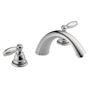 Peerless Faucets Apex Double Handle Deck ..