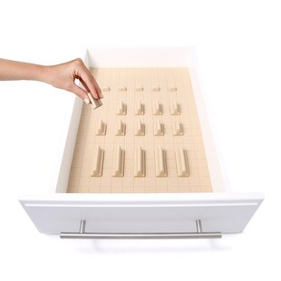 21 Piece Drawer Organize Set