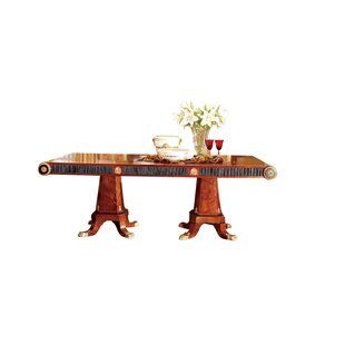 Gary Dining Table Astoria Grand