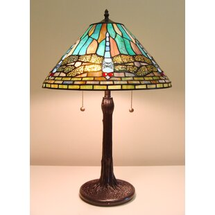 Hackmore Dragonfly 24 Table Lamp