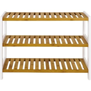 Shoe Rack By House Additions