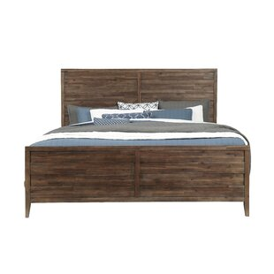 Gracie Oaks Wiltshire Panel Headboard