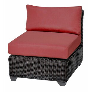 Rosecliff Heights Eldredge Armless Chair ..