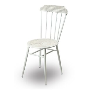Ove Garden Chair (Set Of 2) By Bay Isle Home