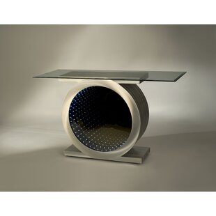 Micelotta Infinity Console Table