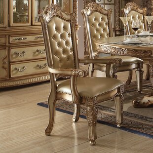 Vendome S-Sized Arm Chair by A&J Homes St..