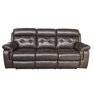 Reviews Dore Reclining Sofa by Red Barrel Studio Reviews (2019) & Buyer's Guide