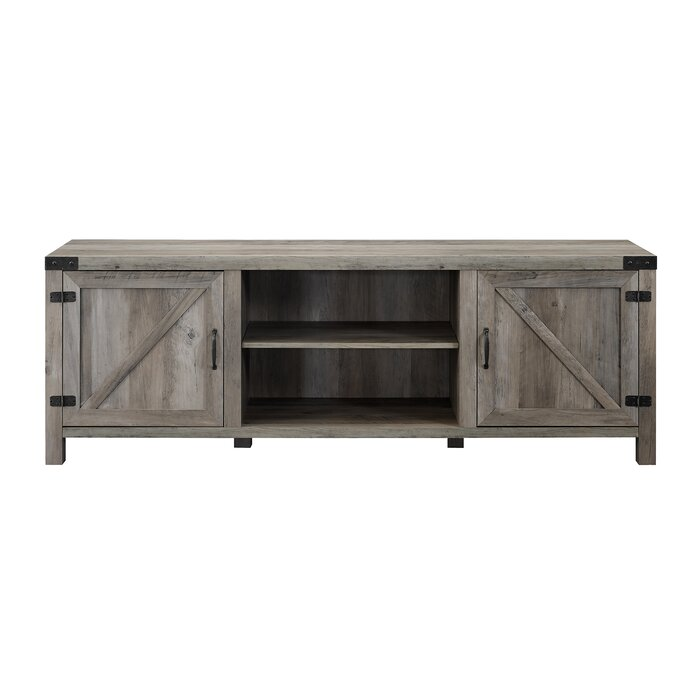 Pleasant Orchard Hill Tv Stand For Tvs Up To 70 Inches Caraccident5 Cool Chair Designs And Ideas Caraccident5Info