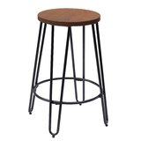 Skylah 23.82 Bar Stool by Ebern Designs