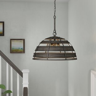 Muier 3-Light Bowl Pendant by Laurel Foundry Modern Farmhouse