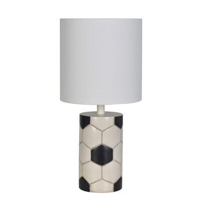 Estela 19 Soccer Ball Table Lamp