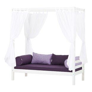 Basic Bed Post By Hoppekids