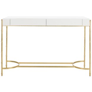 Danica Console Table By Everly Quinn