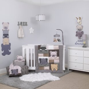 Look for Play Day Pals Fitted Crib Sheet ByCarter's®