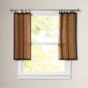 Pelico Tier Curtain