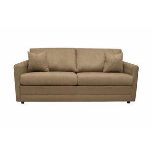 Compare prices Mcinerney Sleeper Sofa by Ebern Designs Reviews (2019) & Buyer's Guide