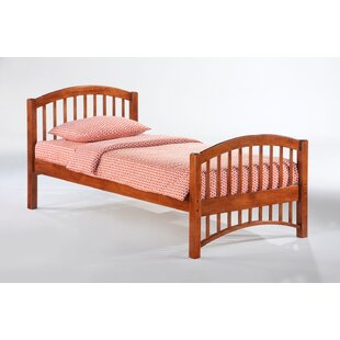 Fiorini Jefferson Full Platform Bed by August Grove