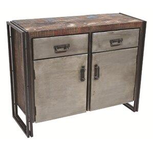 Allison 2 Drawer Server by MOTI Furniture