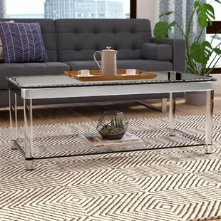 Benter Coffee Table Mercury Row
