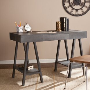 Wildon Home ® Brenner Writing Desk
