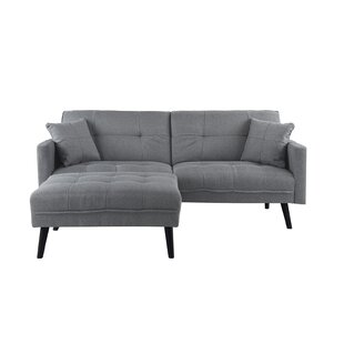 Roldan Sectional with Ottoman