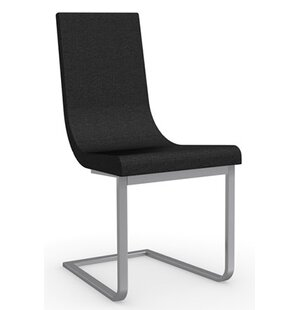 Connubia Cruiser Cantilever Chair in Antilope Brown